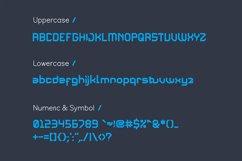 Overuse Font Product Image 5