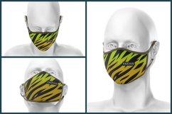 Face Mask Mockup Product Image 6