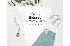 Mother Day Saying SVG. Mothers Day SVG. Mom Bundle. Mom SVG Product Image 2
