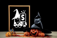 Monogram Spooky Gnome Product Image 4
