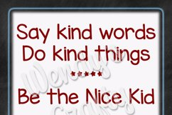 Teacher posters and classroom rules - 8x10 Jpegs & PDF files Product Image 4