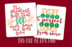 Christmas Bundle Pack - Quotes for Christmas Product Image 6