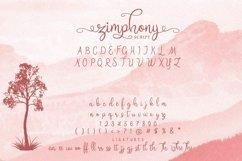 Zimphony Font Duo Product Image 3