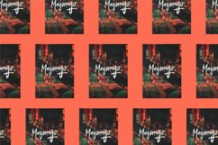 Momogi   A Handwritten Asian Font Product Image 6