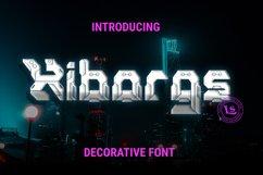 Xiborgs Product Image 1