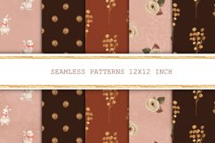 Autumn Forest clipart Product Image 7