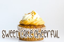 Butter Spice - Modern Food & Drink Font Product Image 3