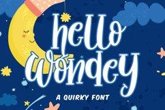 Hello Wondey Product Image 1