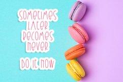 Summer Macaron Product Image 3
