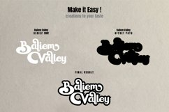 Baliem Valley Product Image 4