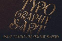 Nomos Typeface Product Image 3