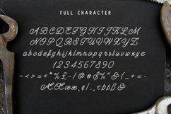 Hatterline Font + Sans Product Image 5