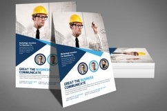 Business Flyer Product Image 2