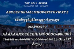 The Holy Armor Product Image 5