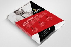 Business Finance Provider Firm Flyer Product Image 3
