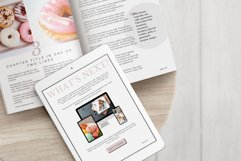 eBook - Booklet Canva Template | Poppylan Product Image 4