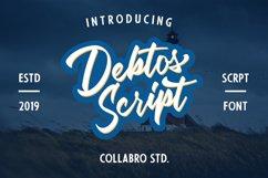 Debtos - Script Product Image 1