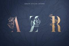 Explorers - Serif font Extras Product Image 4