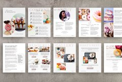 eBook - Booklet Canva Template | Poppylan Product Image 3