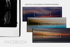 Beautiful Photography Facebook Banner Product Image 1