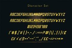 Batsnoda - Modern Sans Serif Product Image 5