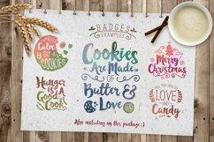 Hazelnut Typeface & Extras Product Image 5