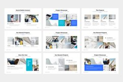BizPro | Proposal Google Slides Template Product Image 7