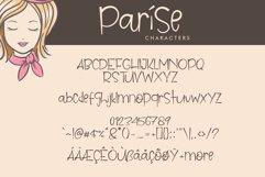 Parise Product Image 6