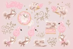 Cute dogs. Sweet pink dreams Product Image 4