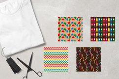 Owl back to school graphic illustrations Big Bundle Product Image 6