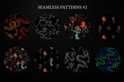 MYSTERIOUS PATTERNS Product Image 3