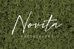 Ratna | A Passioned Handwritten Font Product Image 5