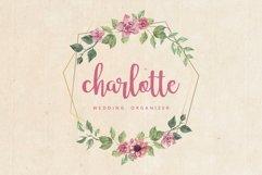 Adelline   beautiful elegant font Product Image 5