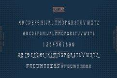 Railway   Retro Typeface Product Image 6