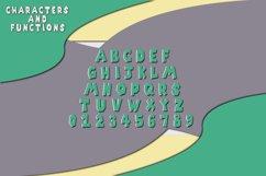 Wilkey Typeface Product Image 3