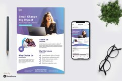 Digital Marketing Agency Flyer vol.01 Product Image 1