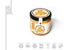 Jar Mock Up Product Image 6