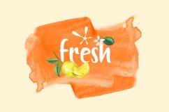 Aaron Fresh Product Image 2