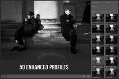 The Iconic B&W Movies Vol. 2 profiles LR, LRC, ACR Product Image 2