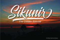 Srinthile Script Product Image 3