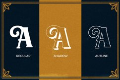 Chellora Typeface Product Image 6