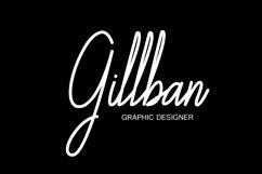 Galliyani Handwritten Font Style Product Image 3