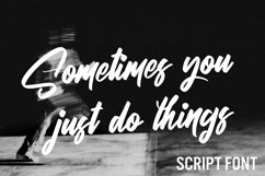 Southland - Script Font Product Image 6
