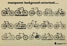 Vintage-209 Cycle Product Image 5