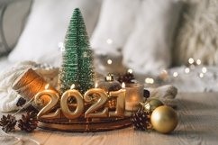 Happy New Years 2021 Product Image 1