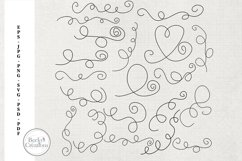 Doodle Strings Set One Product Image 1