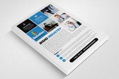 Business Marketing Management Flyers Product Image 2