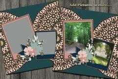 Mandala Magic Digital Templates Product Image 3