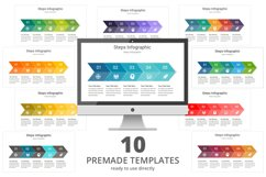 Varied multipurpose PowerPoint Presentation Template Product Image 3