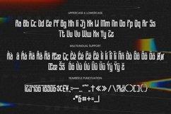 Web Font Paradise Font Product Image 4